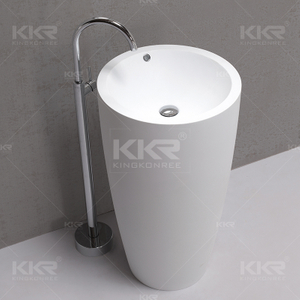 New Model Resin Wash Basin KKR-1594