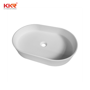 Above Counter Wash Basin KKR-1057
